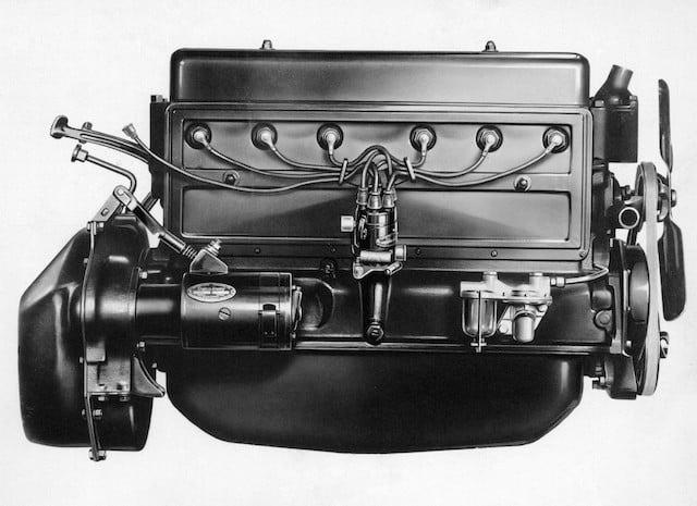 torque camionetas chevrolet 1929 194 cubic inch  3 2l overhead valve inline six cylinder engine rated at 46 horsepower and ap