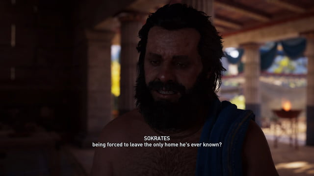 revision assassins creed odyssey assassin s  20180922201633