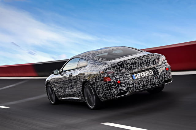 imagenes bmw serie 8 coupe