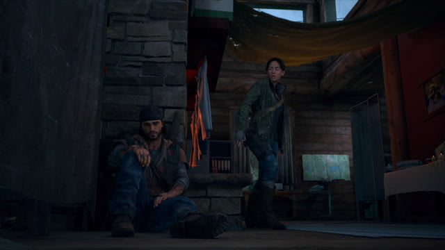 revision days gone ps4 20190422225629