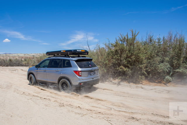 honda passport adventure lifestyle project review rear angle 1200x9999