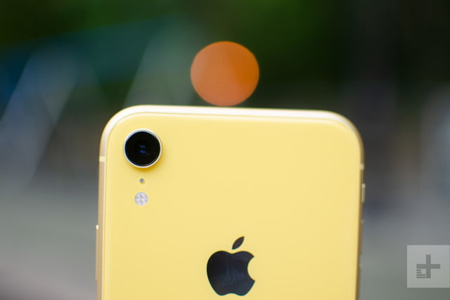 revision apple iphone xr review lens