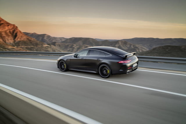 mercedes amg gt4 door coupe ginebra gt 4 63s 6