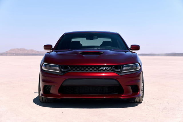 nuevo dodge charger 2019 4