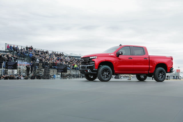 nueva silverado 2019 texas the all new chevrolet was introduced at an event celebrating first 100 years of chevy trucks on sa