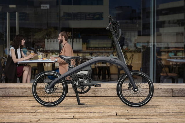 general motors bicicleta electrica ariv the design team combined its automotive and cycling expert 700x467 c