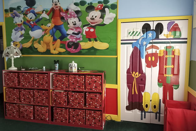 disney themed mansion house gallery 1619