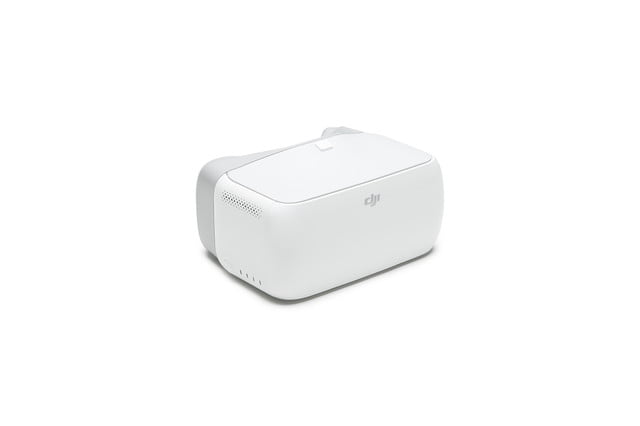 dji goggles launched  8