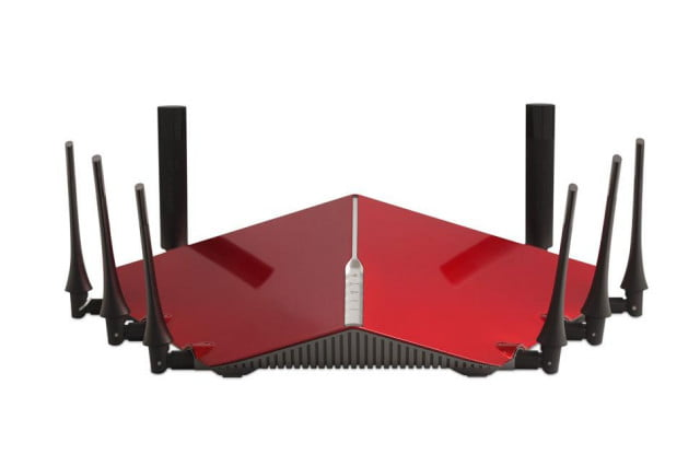 d links new routers have bold looks performance dlink ultra ac5300 dir 895lr wi fi router