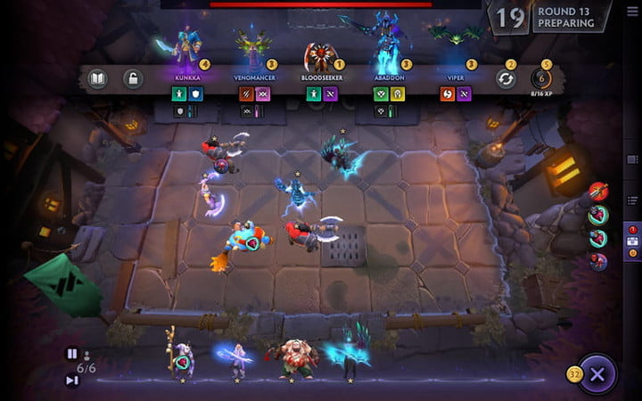 What is Dota Underlords? An Introduction to Valve's Take on Auto