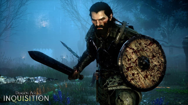 dragon age inquisition review screenshot 002