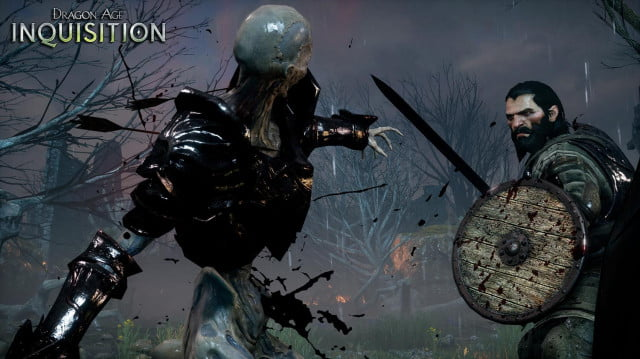 dragon age inquisition review screenshot 013