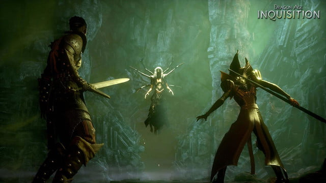 Dragon Age Inquisition screenshot 23