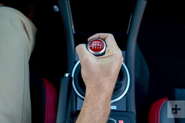 How To Start A Stick Shift >> How To Drive Stick In A Manual Transmission Car Digital Trends
