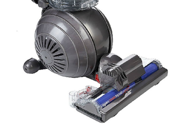 amazon dyson vacuum and air purifier easter week sales ball  formerly dc65 allergy complete upright with 7 tools 01
