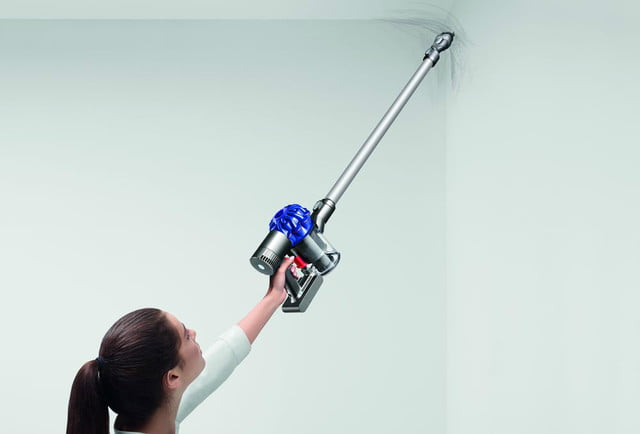 Dyson And Shark Vacuum Cleaners On Sale For Under 200 At