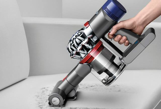 walmart price cuts on dyson cordless stick vacuums v8 animal vacuum cleaner 5