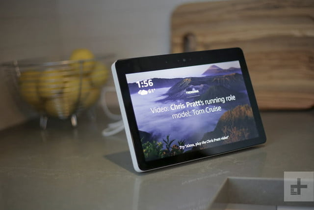 Amazon Echo Show Review New 2nd Gen 2018 Model