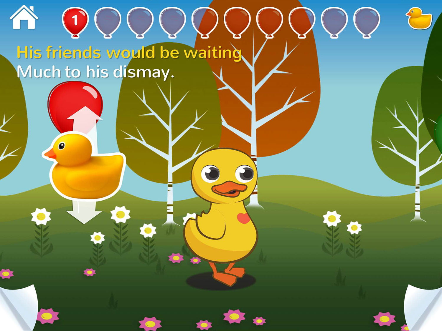 how to use edwin the duck