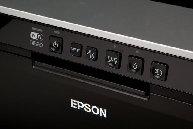 Epson R2000 buttons angle