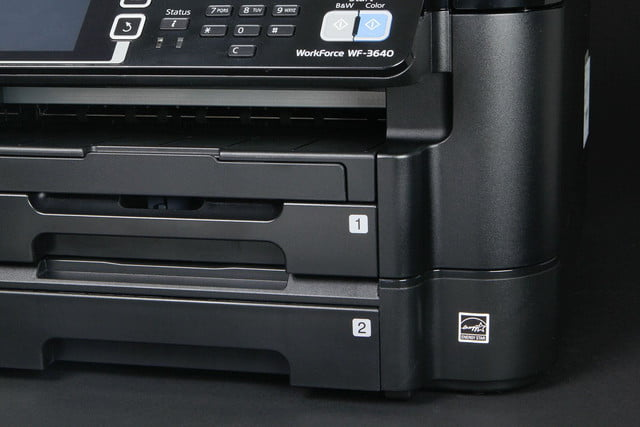 epson workforce wf 3640 review