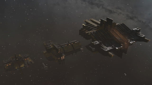 how will free to play players change eve online engineering complexes
