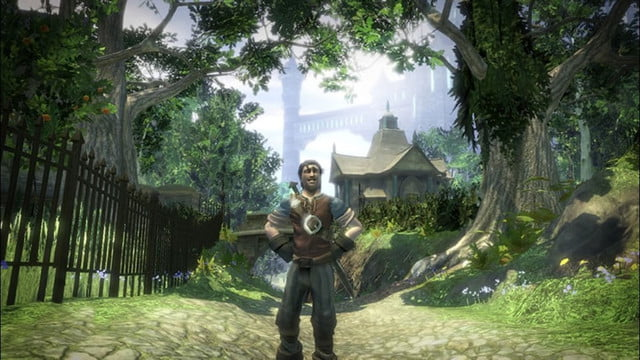 best xbox 360 games fable2best360