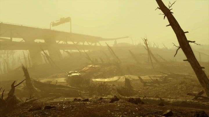 best of e3 2015 fallout4 wasteland 1434324022
