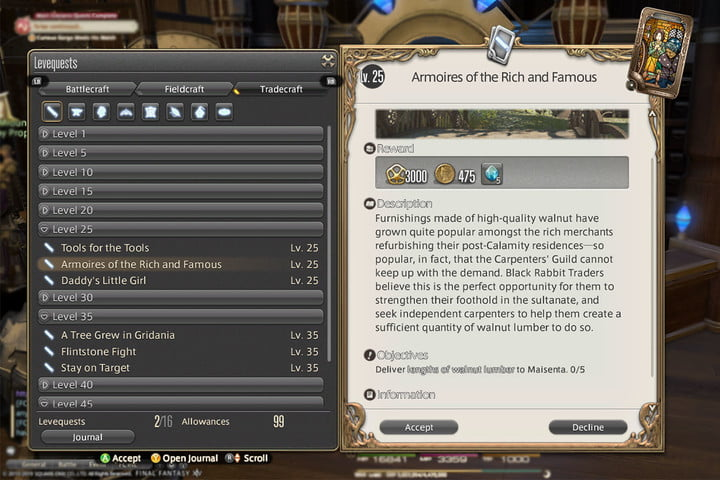 FFXIV: How to Level Grind and Take the Fastest Way to Level 70