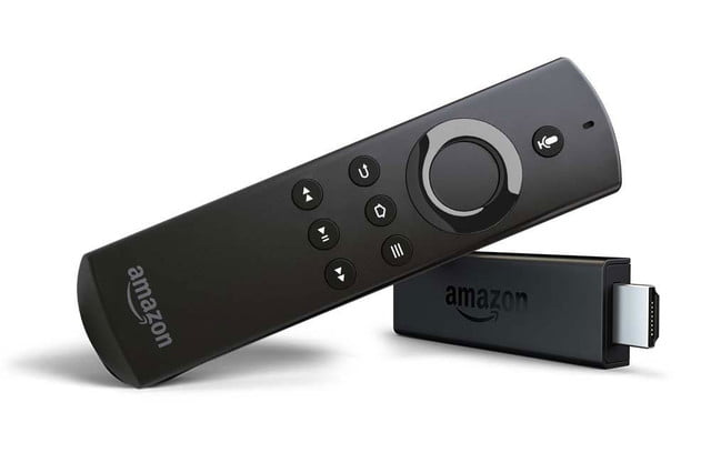 amazon fire tv 2015 news stick with voice remote 2