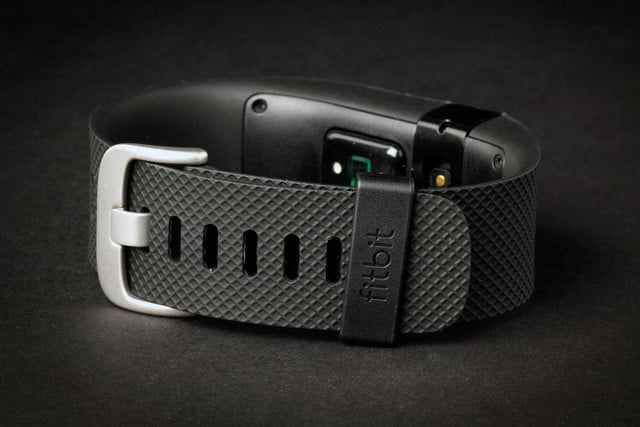 FitBit Charge HR back 2
