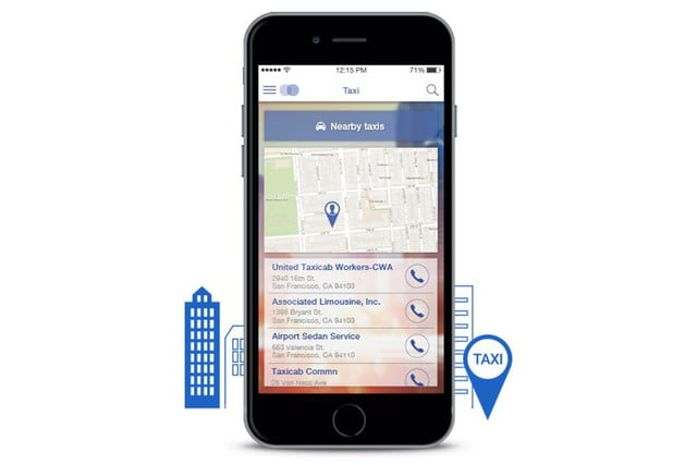 floome smart breathalyzer connects to your smartphone floorme taxis press image