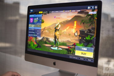 How to Play Fortnite on Mac | Digital Trends