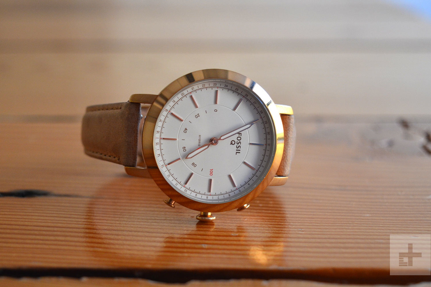 fb112255ad5 Fossil Q Neely Hybrid review
