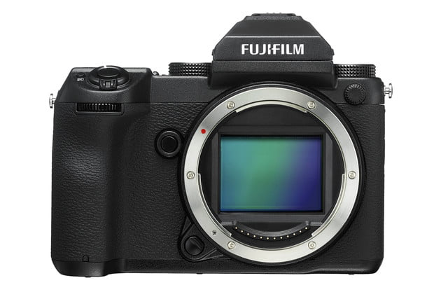 fujifilm reveals pricing availability game changing medium format gfx 50s front evf