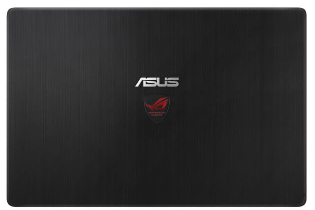 asus announces new lightweight g501 gaming laptop top