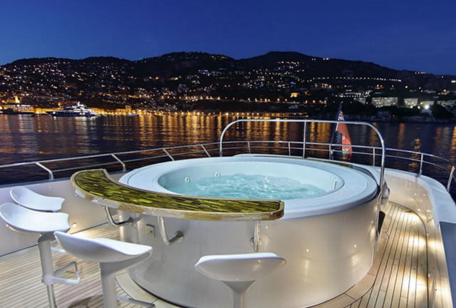 luxury yachts the worlds best super galaxy of happiness 4