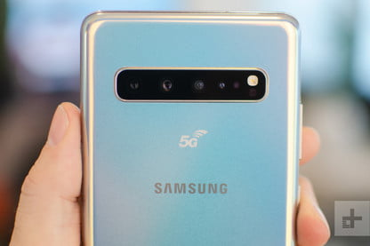 Samsung Galaxy S10 5G: News, Features, and Release Date
