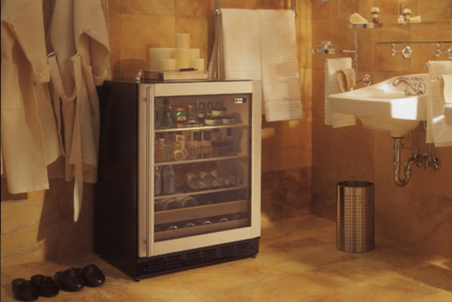 A Freezer In The Bedroom Closet And More Weird Places To