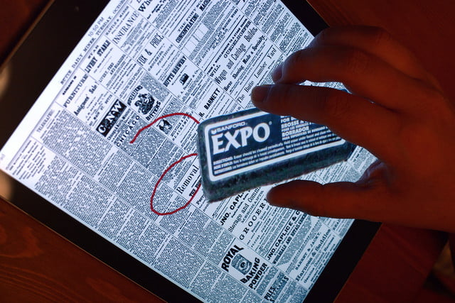 Geexo TouchTools