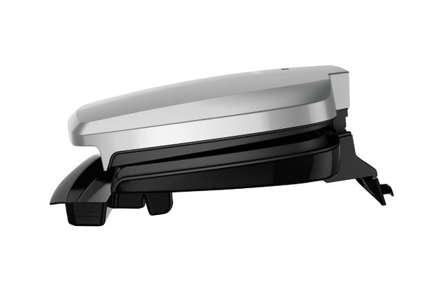 walmart deals on george foreman electric grills and griddles 9 serving classic plate grill panini press 2
