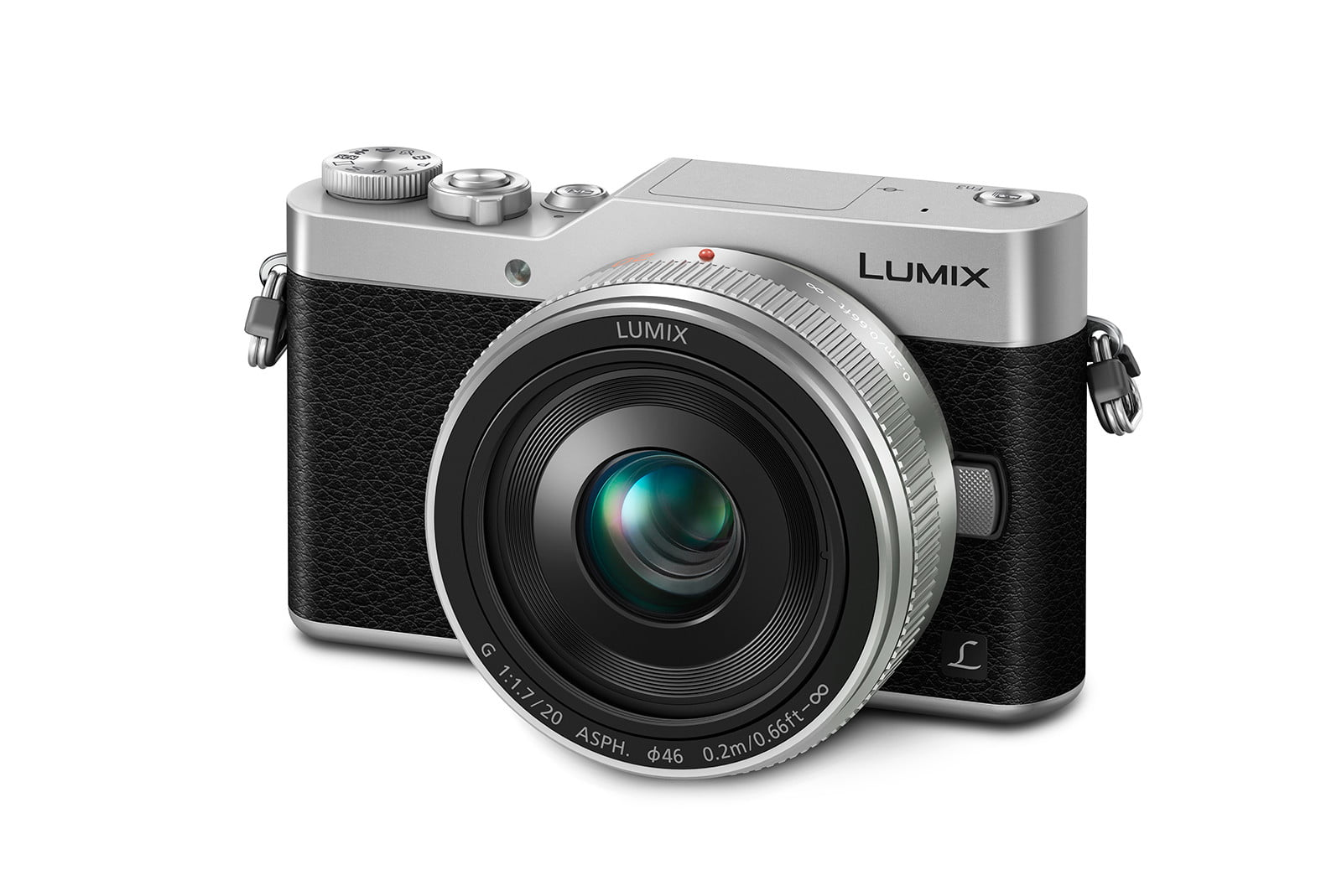 Panasonic\'s New GH5 Shoots 4K at 60 fps -- With No Time Limits ...