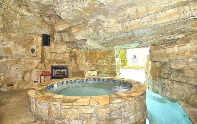homes with their own shark tanks gilbert arenas sharks 3