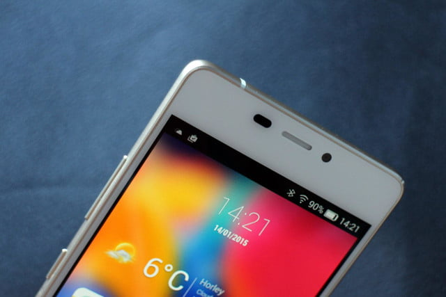 gionee elife s5 1 6407