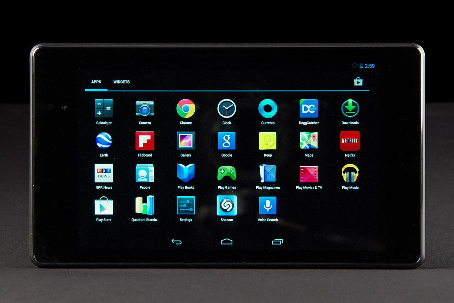 Nexus 7: Helpful Tips and Tricks | Digital Trends