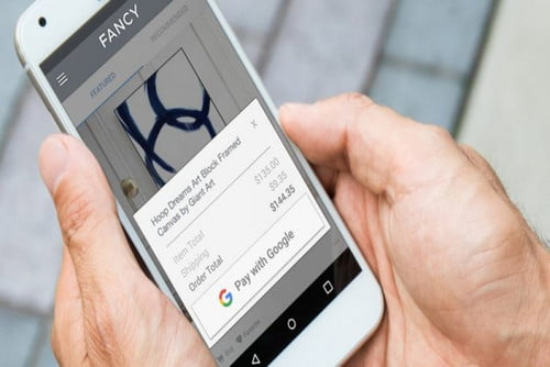 What Is Google Pay? Here's Everything You Need to Know