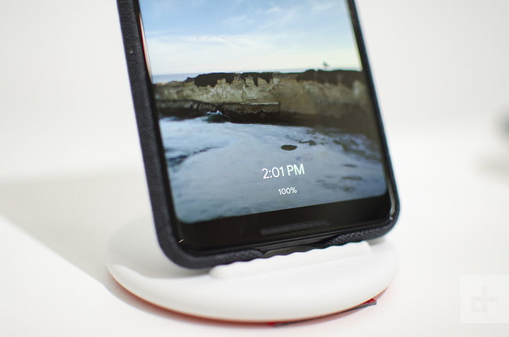 google pixel 3 slate home hub photo galleries stand hands on 5120