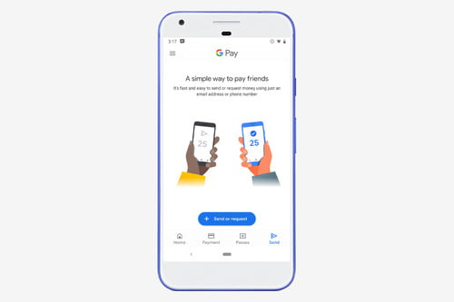 The Best Money-Transfer Apps for Android and iOS | Digital