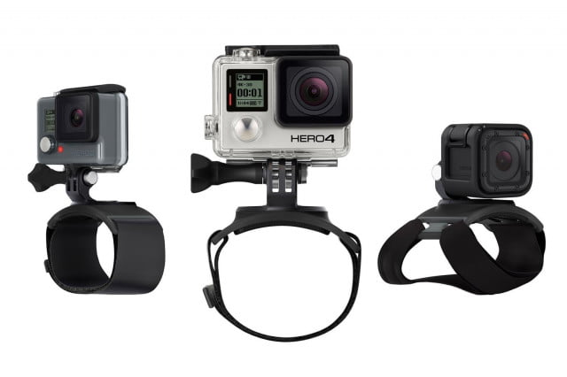 gopros new accessories give you more ways to handle the action gopro strap 4