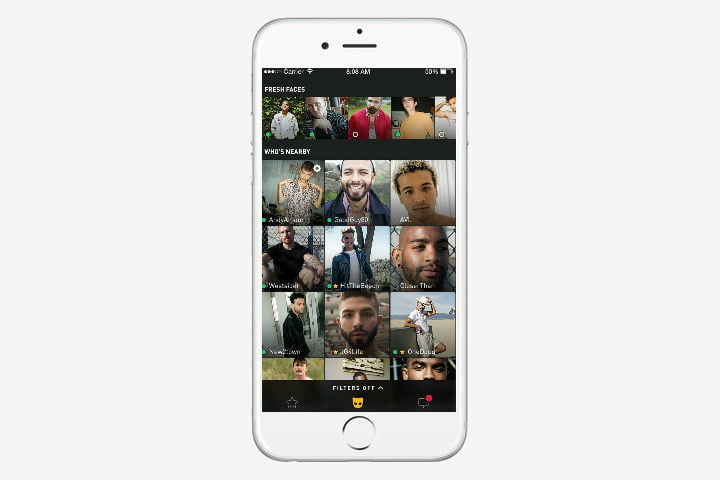 best iphone apps grindr ios
